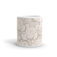 Load image into Gallery viewer, Yoga Cloud Mug