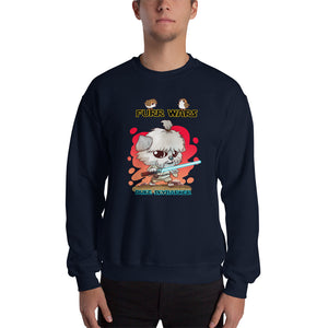 Duke Skybarker Men's Sweatshirt