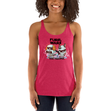 Load image into Gallery viewer, Dog Trooper Women's Tank Tops
