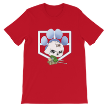 Load image into Gallery viewer, Attack Of The Canines Women's Tee's