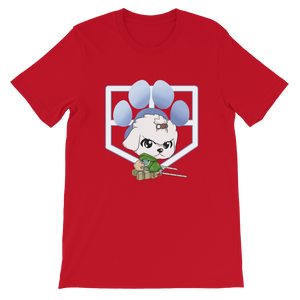 Attack Of The Canines Women's Tee's