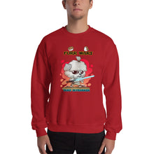 Load image into Gallery viewer, Duke Skybarker Men's Sweatshirt