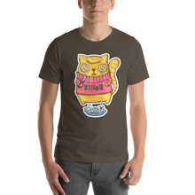 Load image into Gallery viewer, Killer Cat Men's Tee's