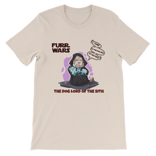 Load image into Gallery viewer, Dog Lord Of The Sith Women's Tee's