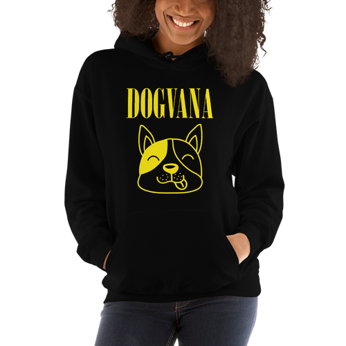 DOGVANA Women's Hoodies