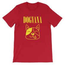 Load image into Gallery viewer, DOGVANA Women's Tee's