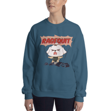 Load image into Gallery viewer, RageQuit Women's Sweatshirt