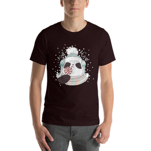 So Cold But Sweet Panda Tee's
