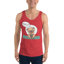 Load image into Gallery viewer, Smell Like C.Diff Men's Tank Tops