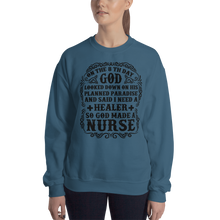 Load image into Gallery viewer, 8th Day Women's Sweatshirt