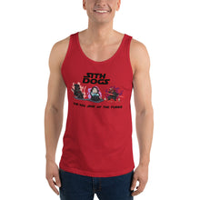Load image into Gallery viewer, Sith Dogs Men's Tank Tops