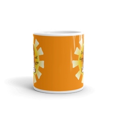 Load image into Gallery viewer, Be Happy With Yoga Mug