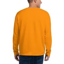 Load image into Gallery viewer, Be Happy With Yoga Men's Sweatshirt