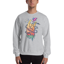 Load image into Gallery viewer, Rock Men's Sweatshirt