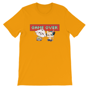 Game Over Women's Tee's