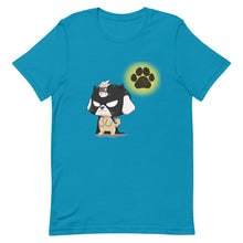 Load image into Gallery viewer, Dog Man Women's Tee's