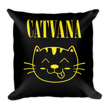 Load image into Gallery viewer, CATVANA Premium Pillow