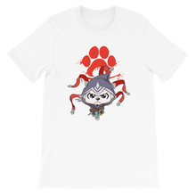 Load image into Gallery viewer, Canine Assassin Women's Tee's