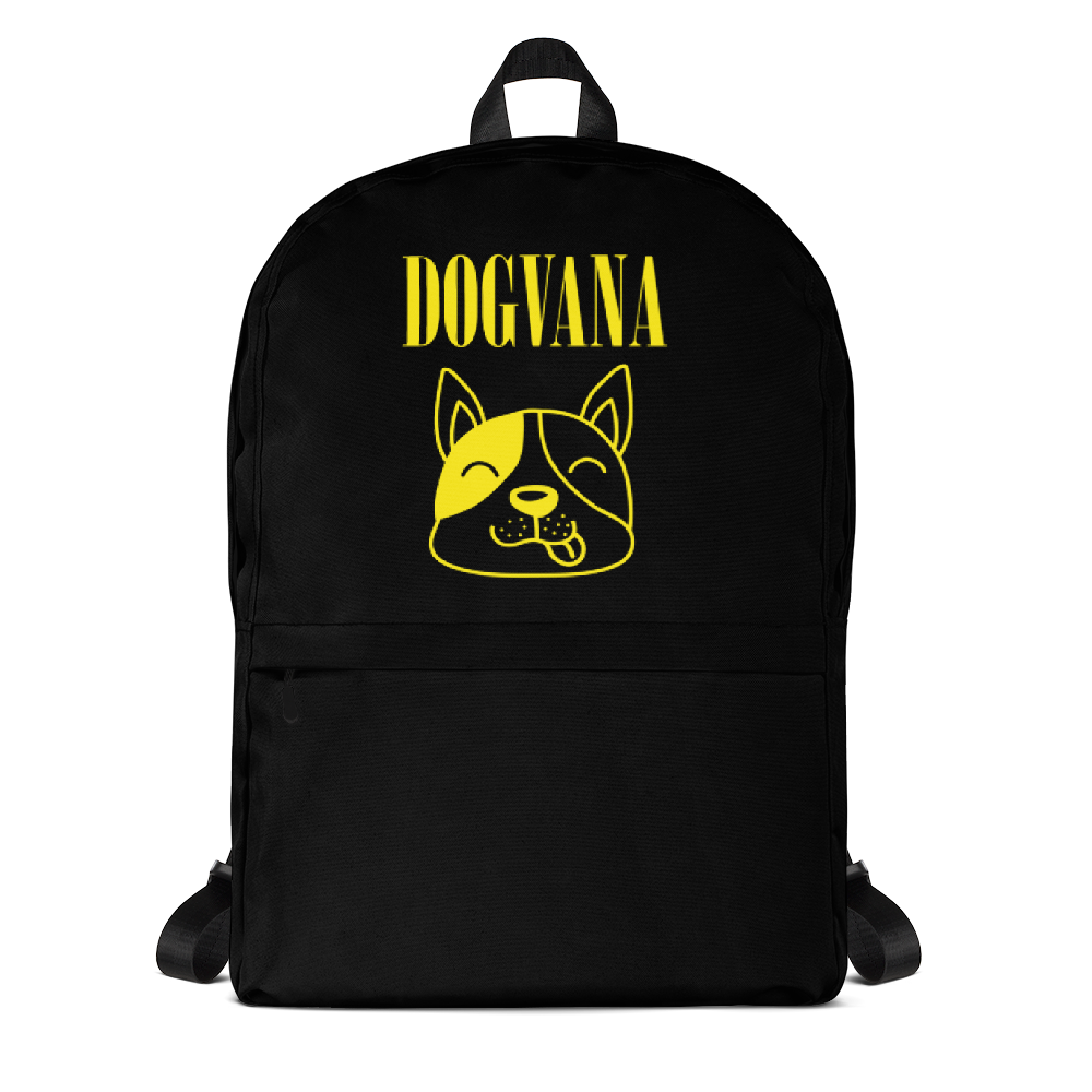 DOGVANA Backpack