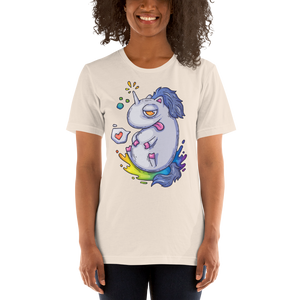 Unicorn Women's Tee's