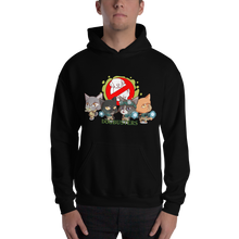 Load image into Gallery viewer, DOGBUSTERS Men's Hoodies