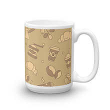 Load image into Gallery viewer, Mocha Coffee Mug