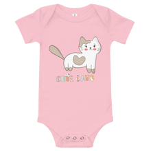 Load image into Gallery viewer, Cute Cats Baby Bodysuit