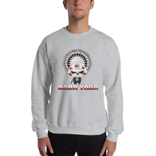 Load image into Gallery viewer, Dog Wick Baba Yaga Men's Sweatshirt