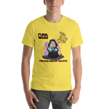Load image into Gallery viewer, Dog Lord Of The Sith Men's Tee's