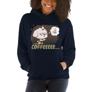Coffee Women's Hoodies