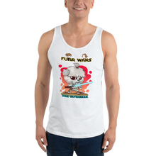 Load image into Gallery viewer, Duke Skybarker Men's Tank Tops