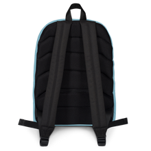Load image into Gallery viewer, Sweet Morning Yoga Backpack
