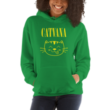 Load image into Gallery viewer, CATVANA Women's Hoodies