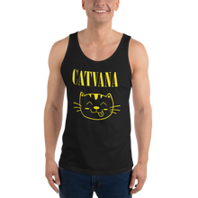 Load image into Gallery viewer, CATVANA Men's Tank Tops