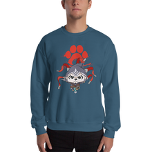 Load image into Gallery viewer, Canine Assassin Men's Sweatshirt