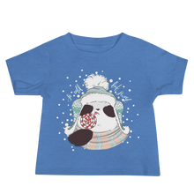 Load image into Gallery viewer, So Cold But So Sweet Baby Tee's