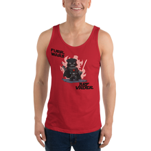 Load image into Gallery viewer, Arf Vader Men's Tank Tops
