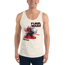 Load image into Gallery viewer, Darth Beagle Men's Tank Tops