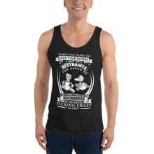 Load image into Gallery viewer, Crazy Patient Men's Tank Tops