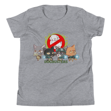 Load image into Gallery viewer, DOGBUSTERS Youth Tee's