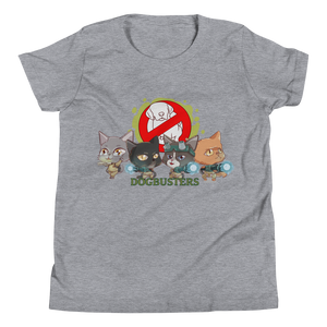 DOGBUSTERS Youth Tee's