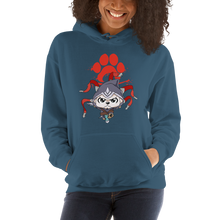 Load image into Gallery viewer, Canine Assassin Women's Hoodies