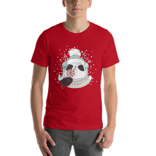 Load image into Gallery viewer, So Cold But Sweet Panda Tee's