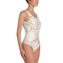 Load image into Gallery viewer, Yoga Cloud One-Piece Swimsuit