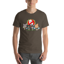 Load image into Gallery viewer, DOGBUSTERS Men's Tee's