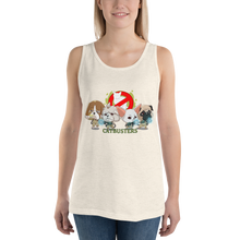 Load image into Gallery viewer, CATBUSTERS Women's Tank Tops
