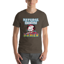 Load image into Gallery viewer, Natural Born Gamer Men's Tee's