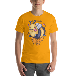 Honey Bee Men's Tee's