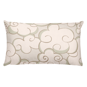 Yoga Cloud Premium Pillow