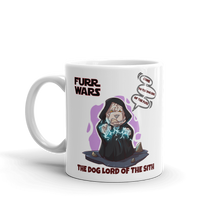 Load image into Gallery viewer, Dog Lord Of The Sith Mug